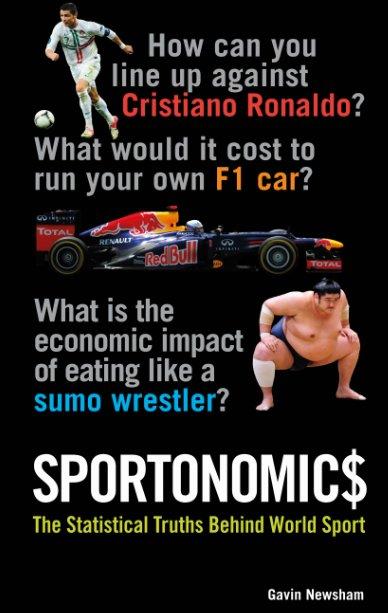 Sportonomics Image