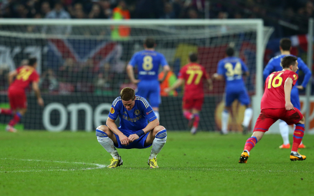Torres Steaua