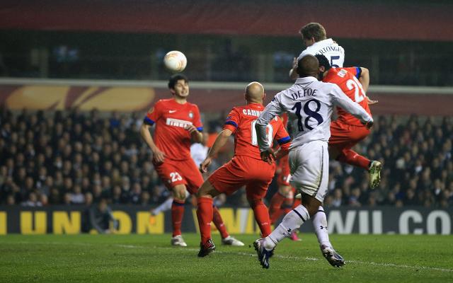 (Video) Tottenham 3-0 Inter Milan: Europa League Highlights   CaughtOffside