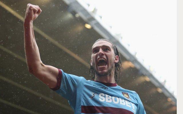 Carroll Tottenham