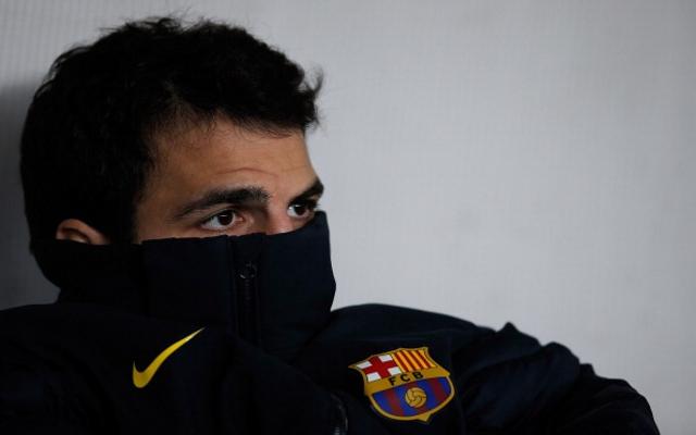 Fabregas Arsenal Return