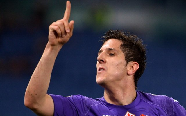 Jovetic Arsenal Done Deal