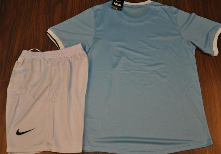Man City Kit 12
