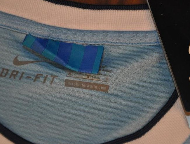 Man City Kit 5