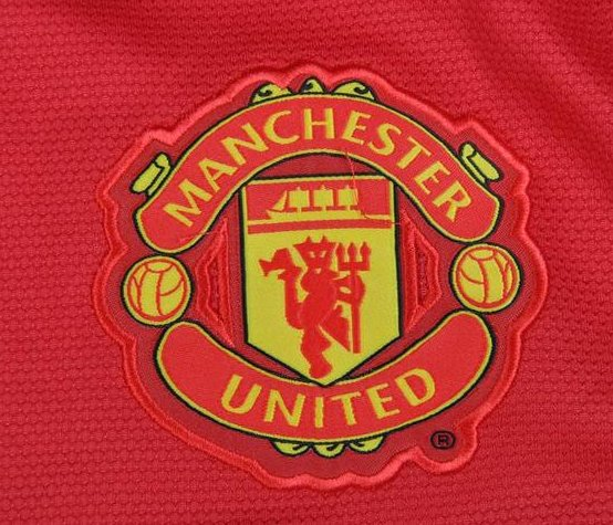 Man United 201314 Home 6