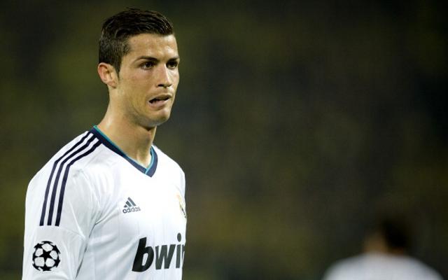 Ronaldo Swap Deal