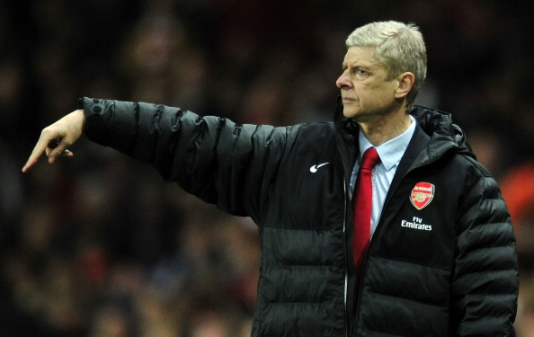 Wenger Double Deal