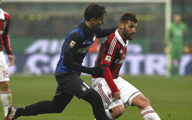 Antonio Nocerino Looking To Leave Ac Milan This Summer