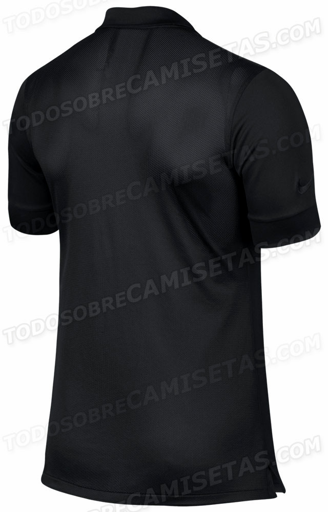 Brazil Black 3