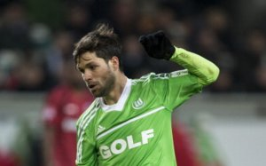 Diego Wolfsburg