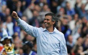 Jose Mourinho Champions