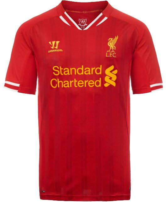 Liverpool New 1