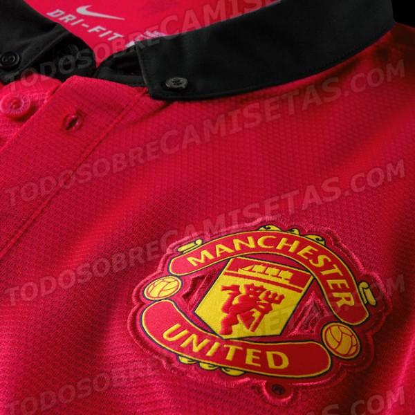Man United Home 1
