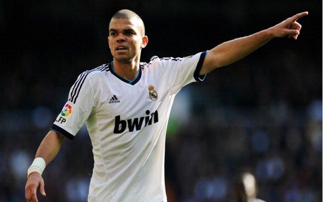 Pepe Man United