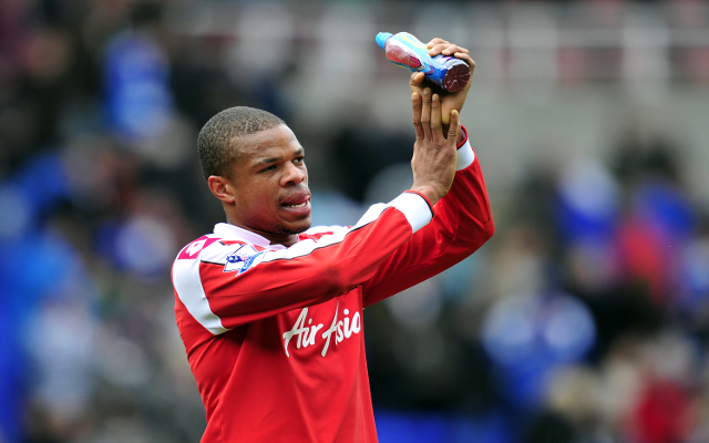 Remy Arsenal deal