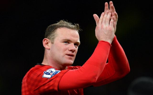 Rooney Chelsea 30m