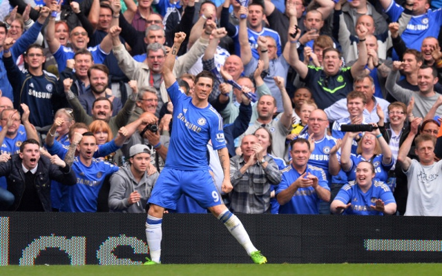 Torres Everton