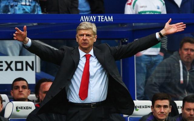 Wenger Deal Pair