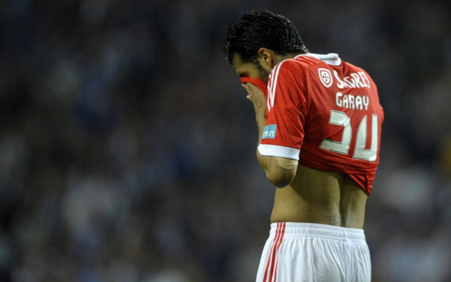 Garay Man United Deal