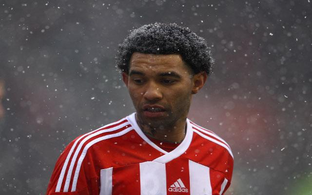 Jermaine Pennant Stoke City