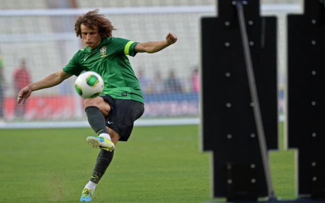 Luiz PSG