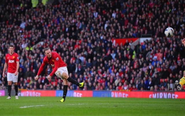 Rooney Chelsea