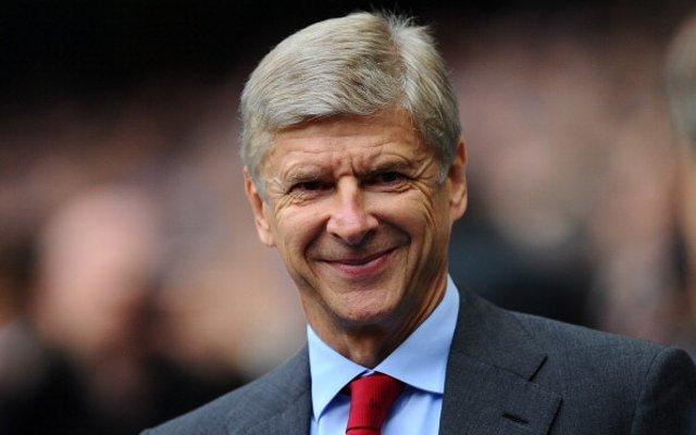 Wenger Spend Smile