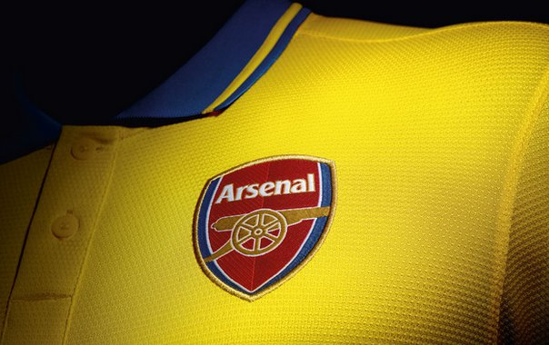 Arsenal Away Cover 1