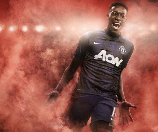 Man United 5
