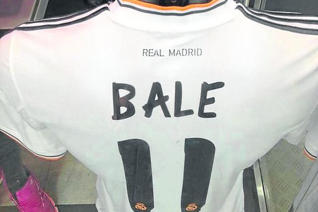 Bale 11