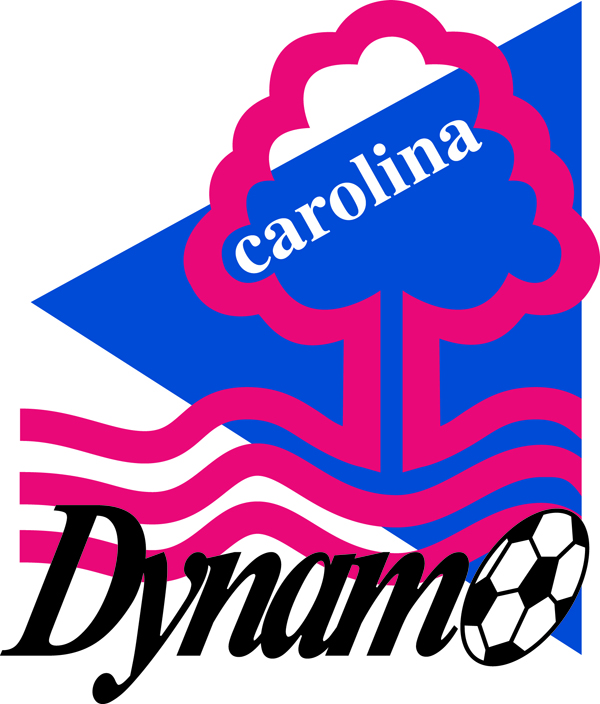 Carolina Dynamo badge