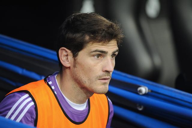 Casillas Bench