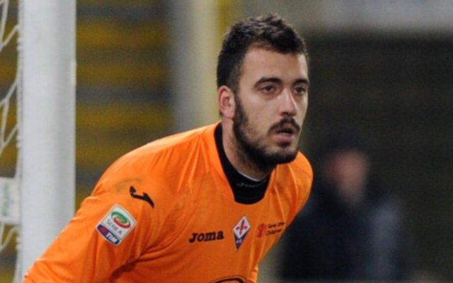Emiliano Viviano Palermo