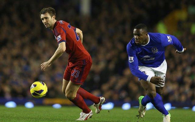 Everton vs WBA