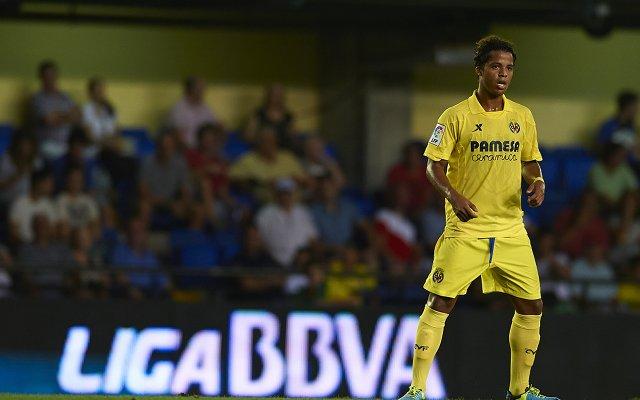 Giovanni Dos Santos Villarreal