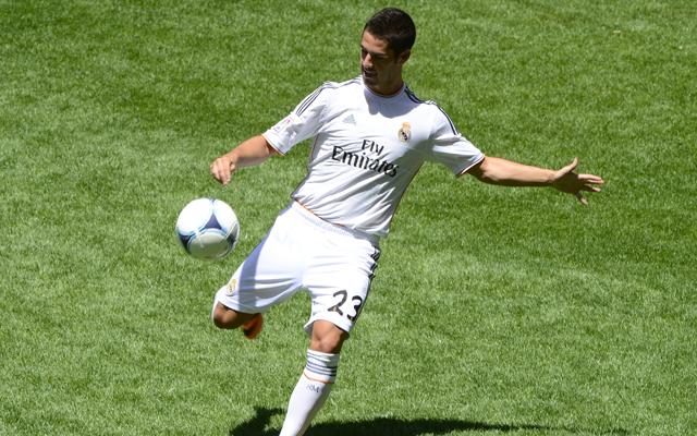 Isco Real Madrid CF