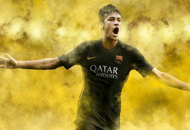 Barcelona Black 1