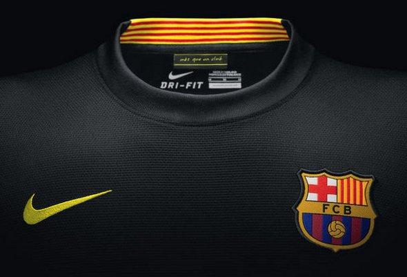 Barcelona Black 5