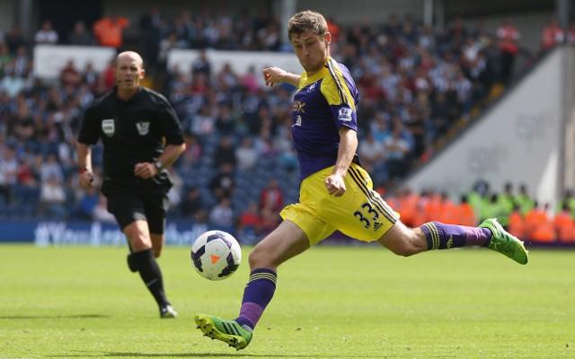 Ben Davies Swansea