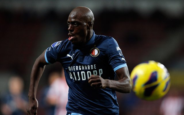 Bruno Martins Indi Feyenoord
