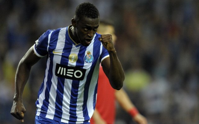Jackson Martinez Porto Chelsea