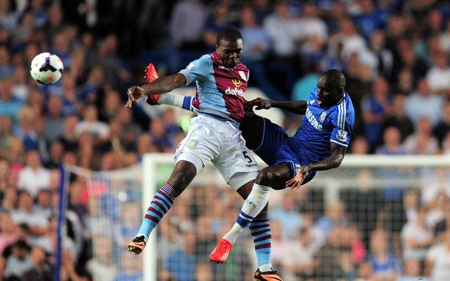 Jores Okore Aston Villa