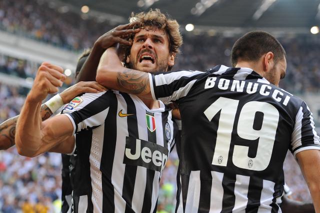 Llorente Juventus Goal