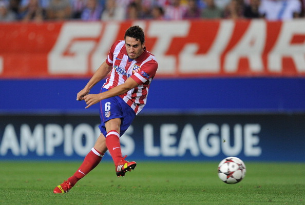 Club Atletico de Madrid v FC Zenit - UEFA Champions League