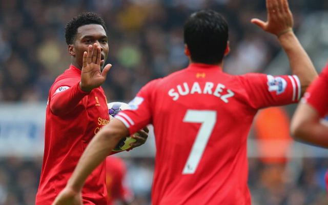 Premier League Top-Scorer 2013/14: Top 10 Golden Boot Contenders