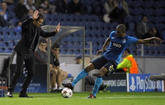Fernando Man United