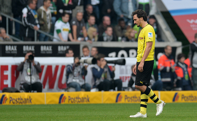 Mats Hummels Borussia