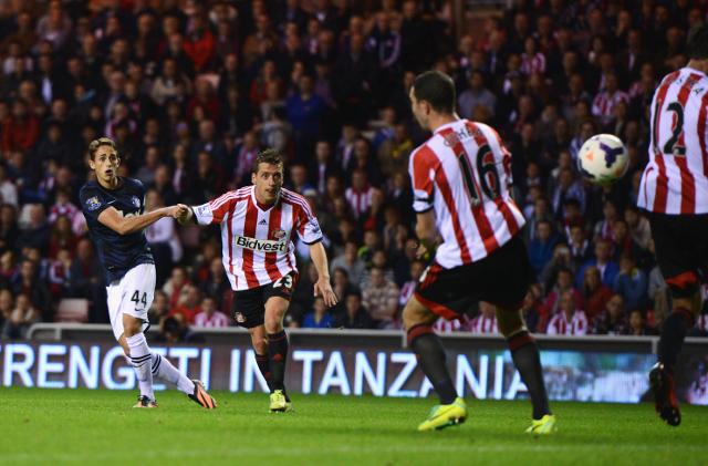 Januzaj Sunderland
