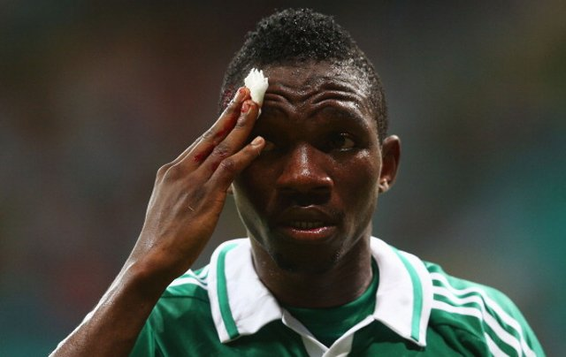Kenneth Omeruo Chelsea