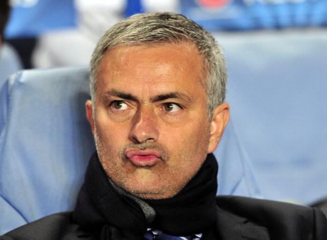 Mourinho Pogba